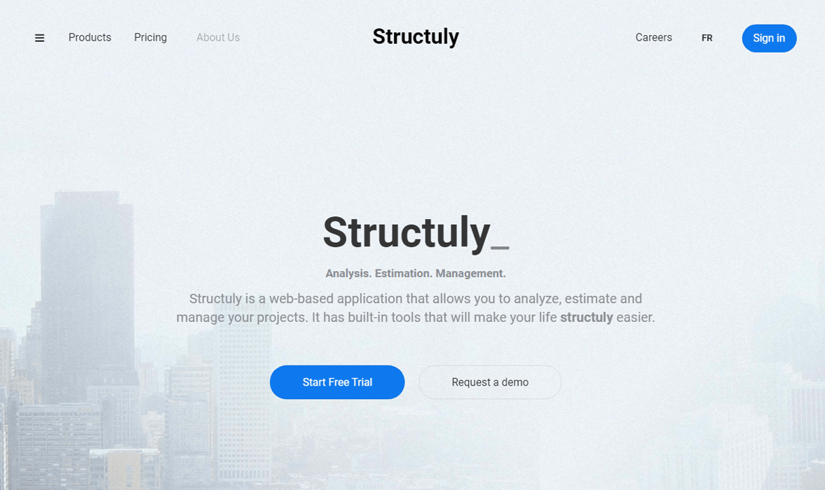 Structuly Inc.