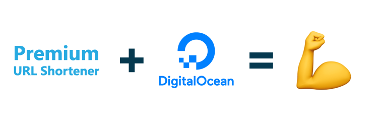 How to install Premium URL Shortener on DigitalOcean